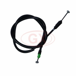 Motorcycle BIZ125 REAR BRAKE CABLE