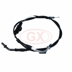 Motorcycle RD125 THROTTLE CABLE