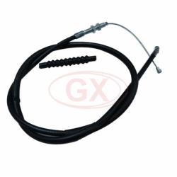Motorcycle XR200 CLUTCH CABLE