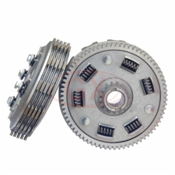 Motorcycle clutch XV250