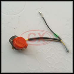 Flameout switch (double wire)