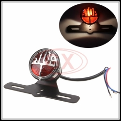 Cafe Racer Signal Lights