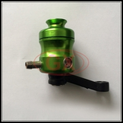 CNC Motorcycle Brake Pump Oil Cup