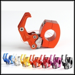 Motorcycle Aluminium Hook
