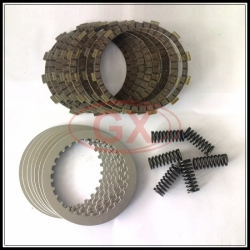 Motorcycle clutch kits TRX-450