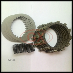 Motorcycle clutch kits YZ125