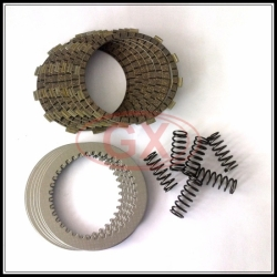 Offraod clutch kits SUZUKI-LT-Z400-03-04