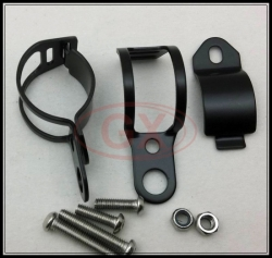 Turn Signal Light Bracket 33mm-43mm