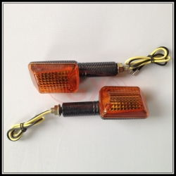 Motorcycle LED Turn Signal Light