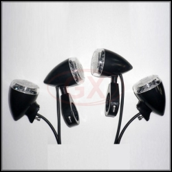 Harley Vintage LED Turn Signal Light