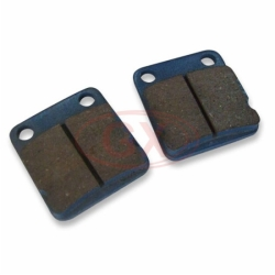 Motorcycle brake pad CG145