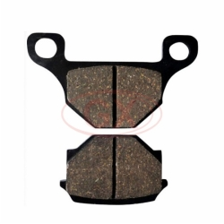 Motorcycle brake pad GS125