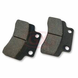 Motorcycle brake pad GY6-125