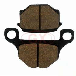 Motorcycle brake pad MOMT