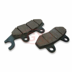 Motorcycle brake pad zhonghua xiaxing