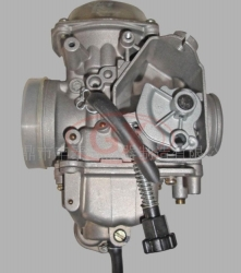 Motorcycle carburetor ATV400