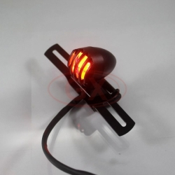 Motorcycle LED tail light TL-008